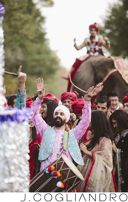 South Asian Wedding Photojournalism in Houston