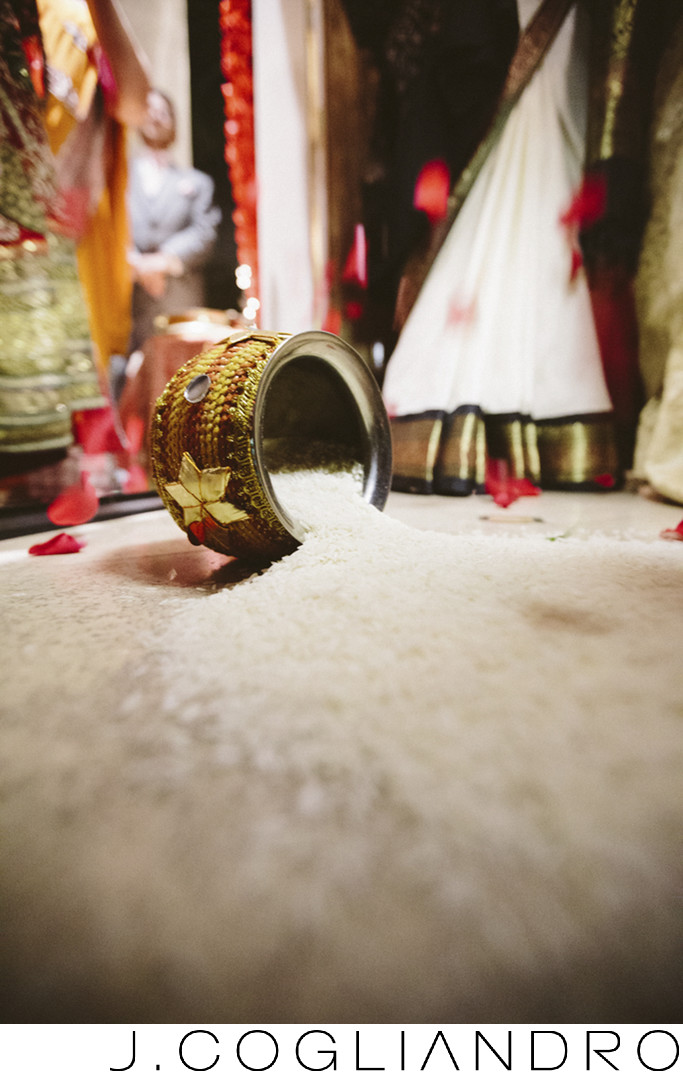 Elegant Fine Art Photography Indian Weddings in Houston