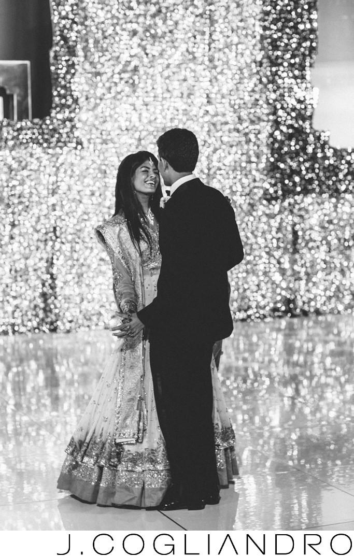 Elegant Indian Wedding Photography in Houston