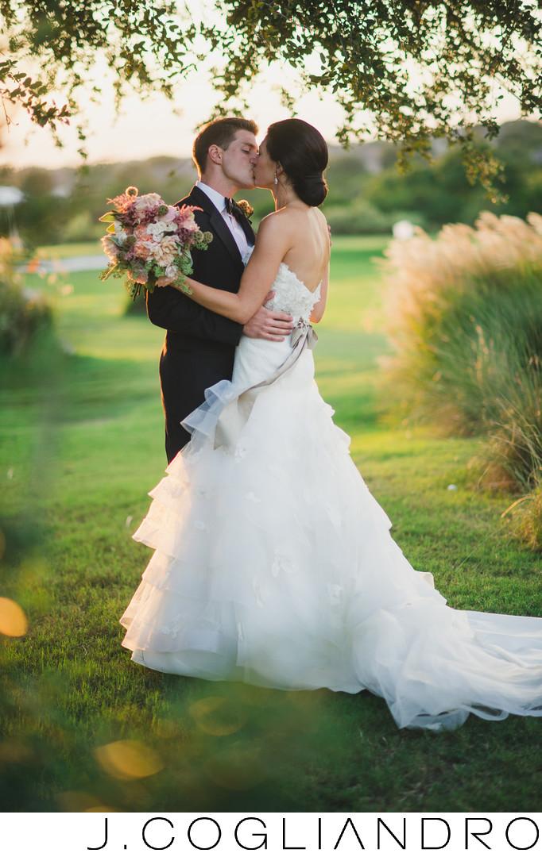 Kiss the Bride Houston Wedding Photographer