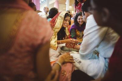Orlando, Florida Wedding,  Jyoti and Vishaal