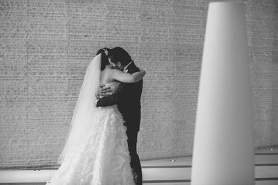 Sweet Embrace Weddings at Epic Hotel Miami Photography