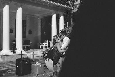 Sweet Embrace Destination Wedding Photography