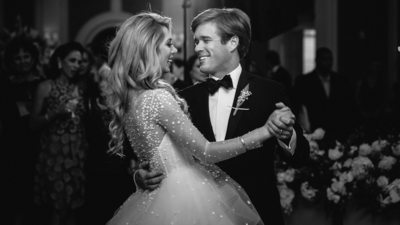 Houston Wedding Photographer - River Oaks