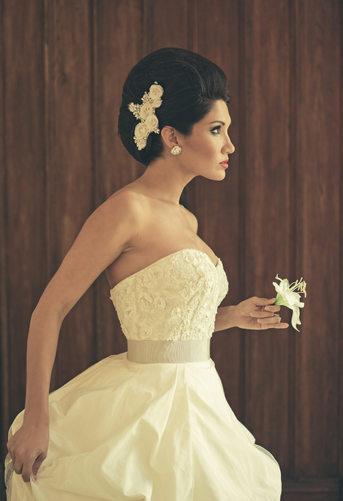 Fine Art Bridal Photographer