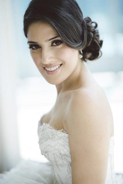 Bridal Portrait - Epic Hotel, Miami