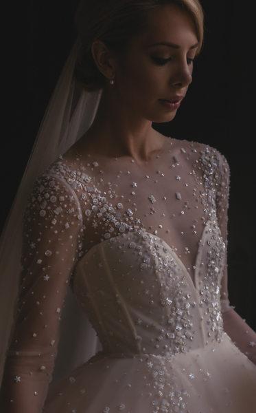 Houston Bridal Portraiture
