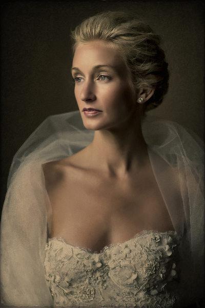 Lori, Bridal Portrait, Houston Texas