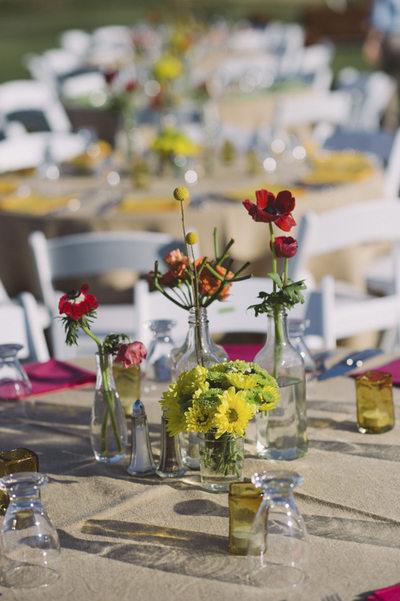 Welcome Party at Querencia Mexico Wedding Photography