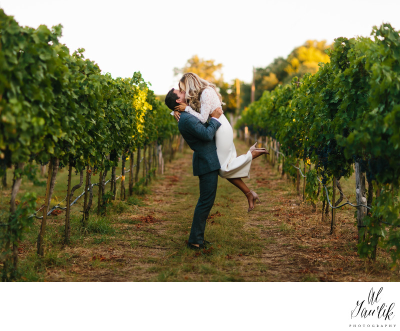 Spicewood Vineyard Wedding Photography