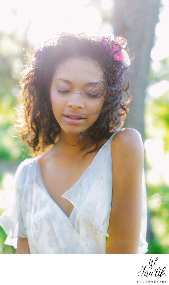 Garden Grove Bride