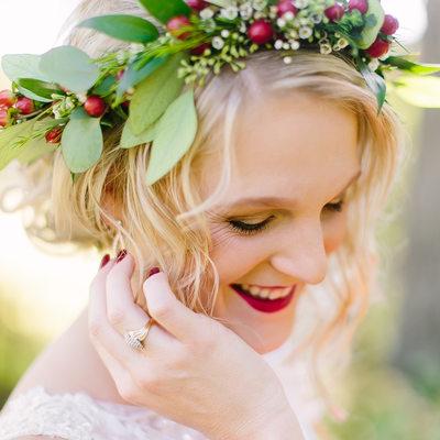 Pecan Springs Ranch Bride