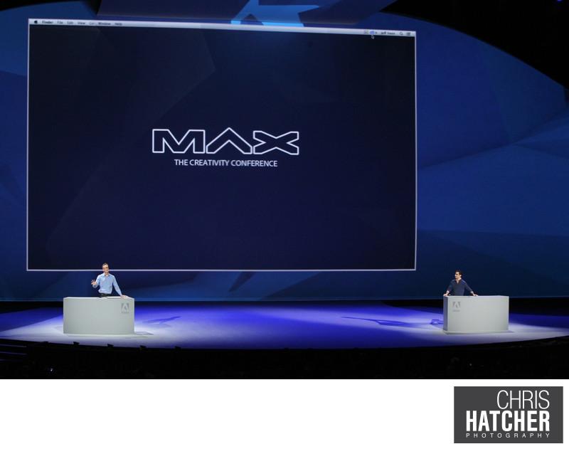 2013 ADOBE MAX