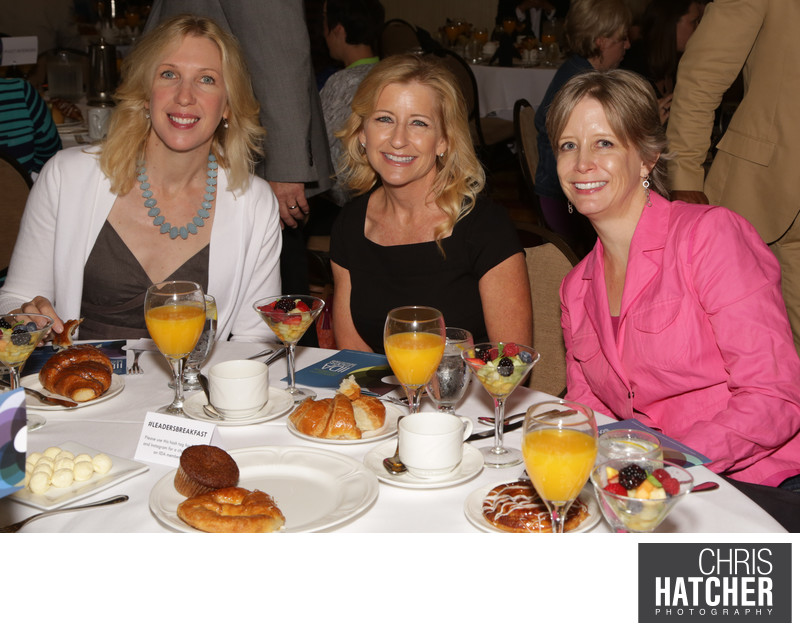 IIDA Leadership Breakfast