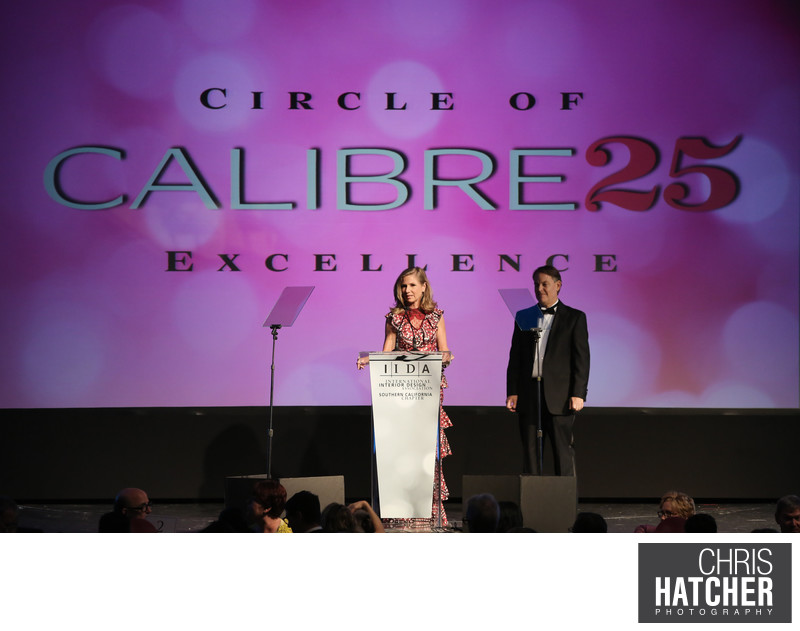 2013 Calibre 25 Awards - Show