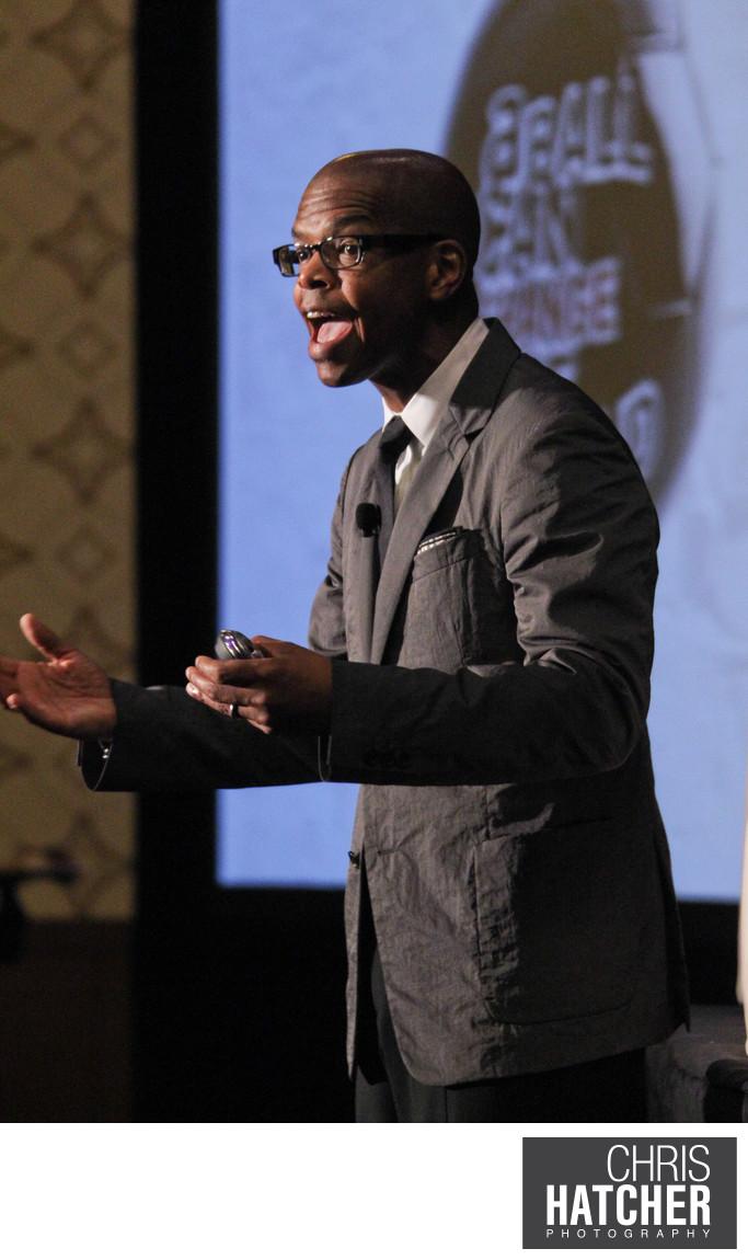 2011 IIDA Leaders Breakfast, West Coast
