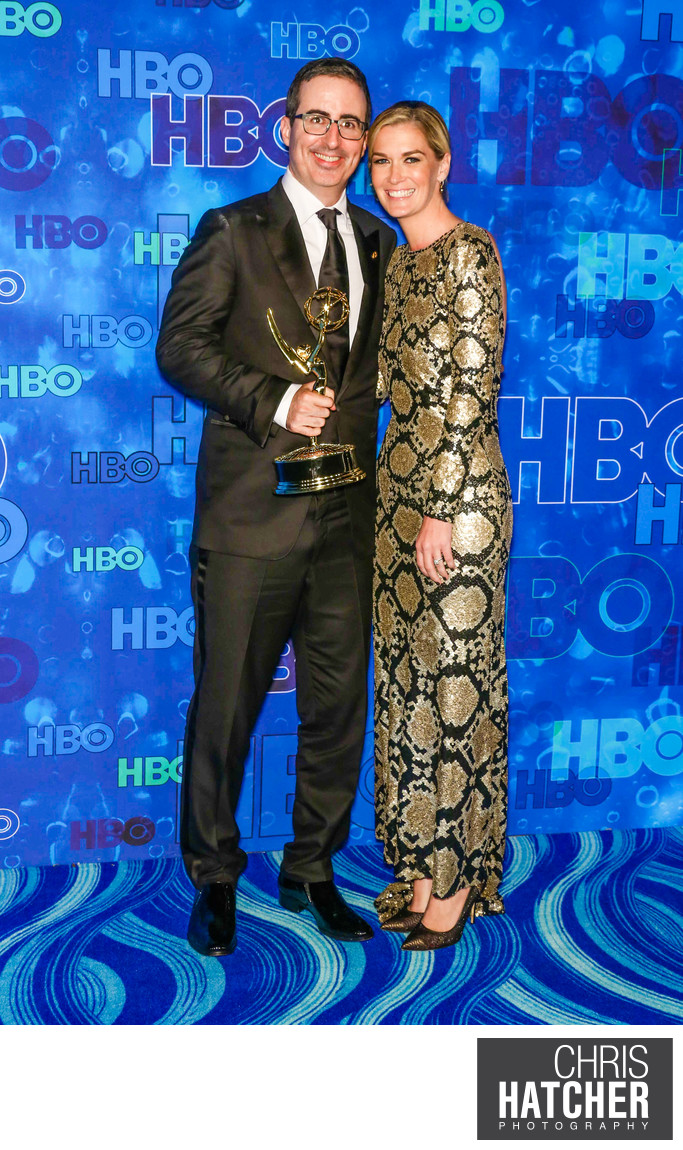 68TH EMMY HBO AFTER PARTY
