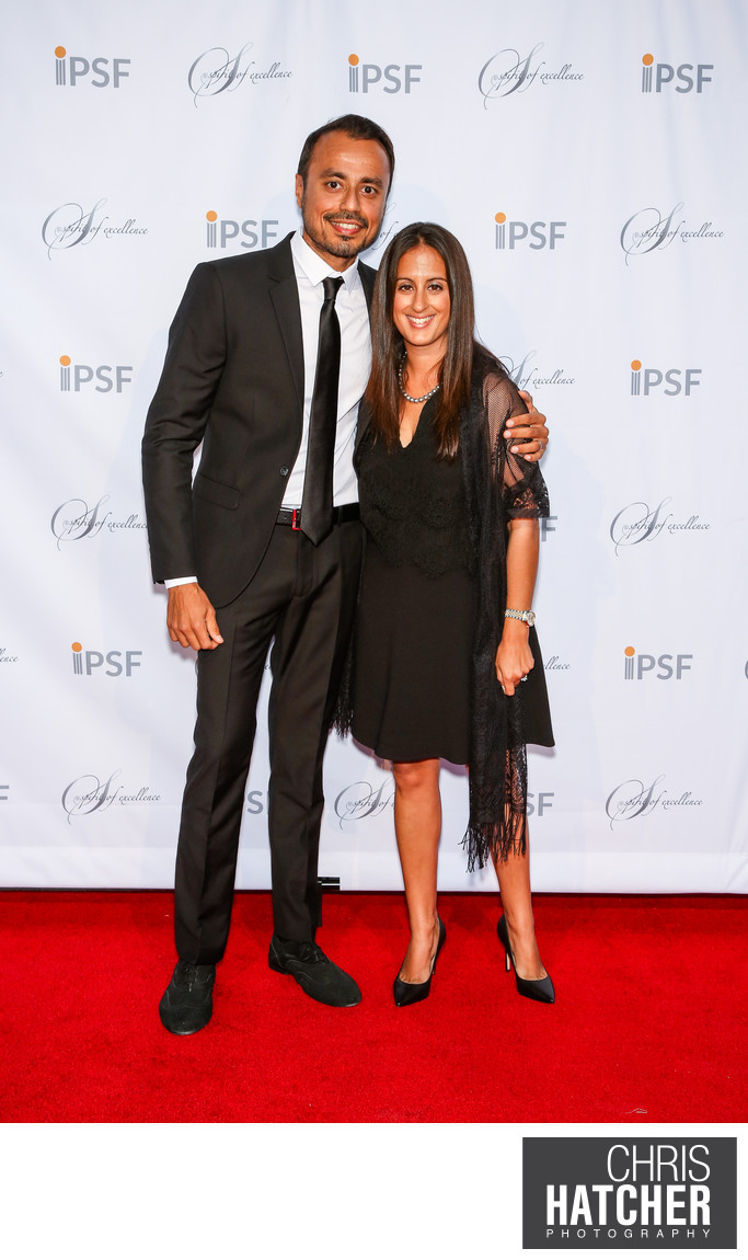 2016 IPSF Spirit of Excellence 7th Annual Gala and Auction