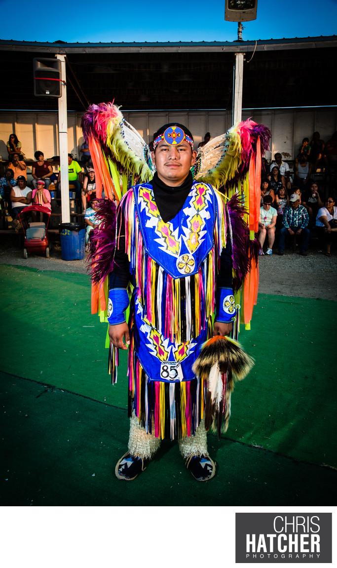 North American Indian Days Powwow