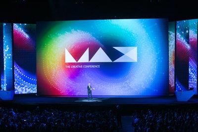 2014 Adobe Max, October 6-7, 2014