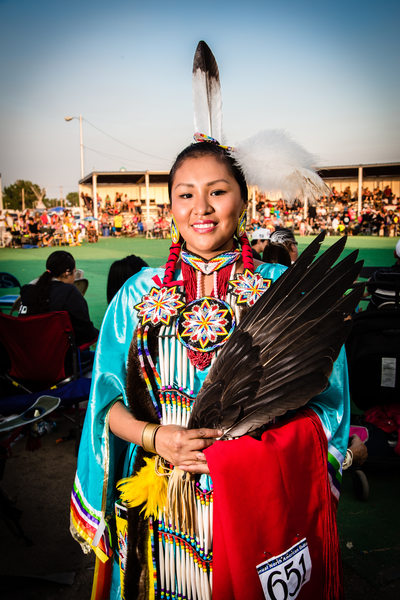 North American Indian Days Powwow