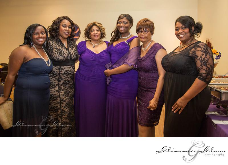 Church Ladies