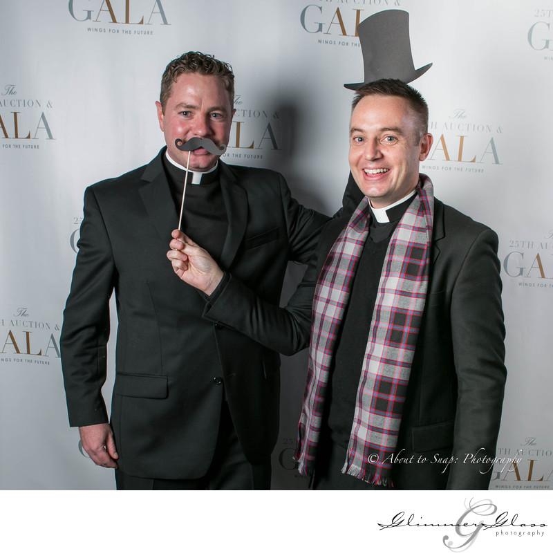 Gala Priests