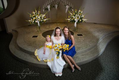 Whiting Wedding Photography Bellevue, Washington