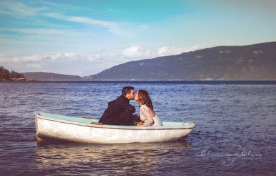 wedding Photography on Orcas