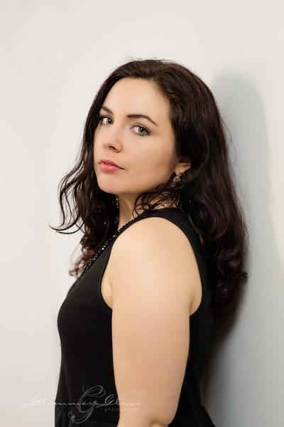 Portrait Photography Angela Petrucci
