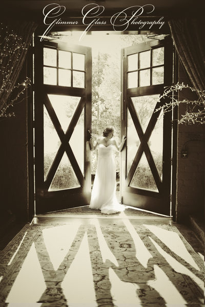 wedding photography in Olympia