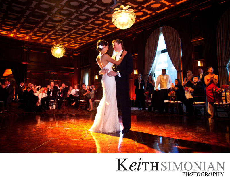 Julia Morgan Ballroom Photographer
