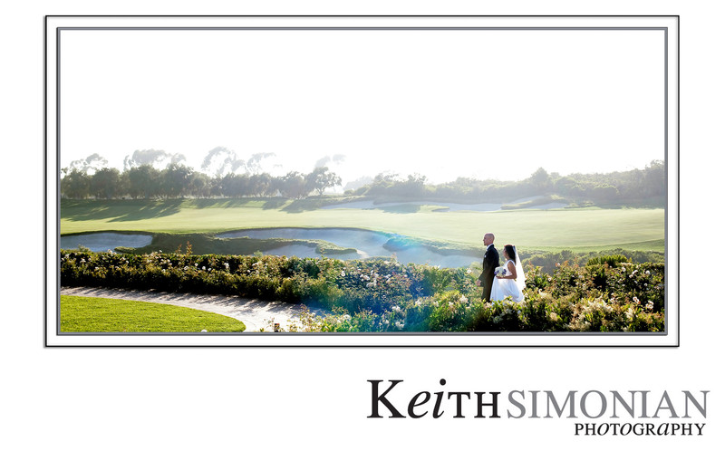 Golf Course Wedding Photographer