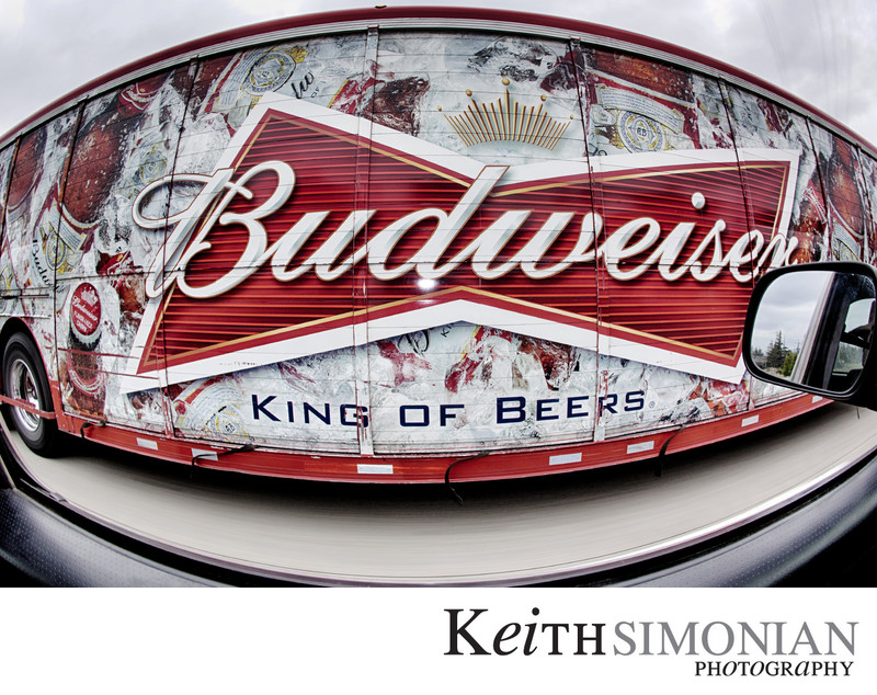 Budweiser - The King of Beers