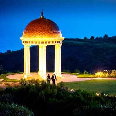 Pelican Hill Resort Wedding