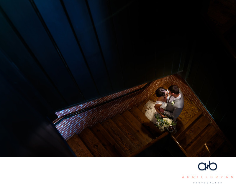 Cork Factory Hotel Wedding Pictures