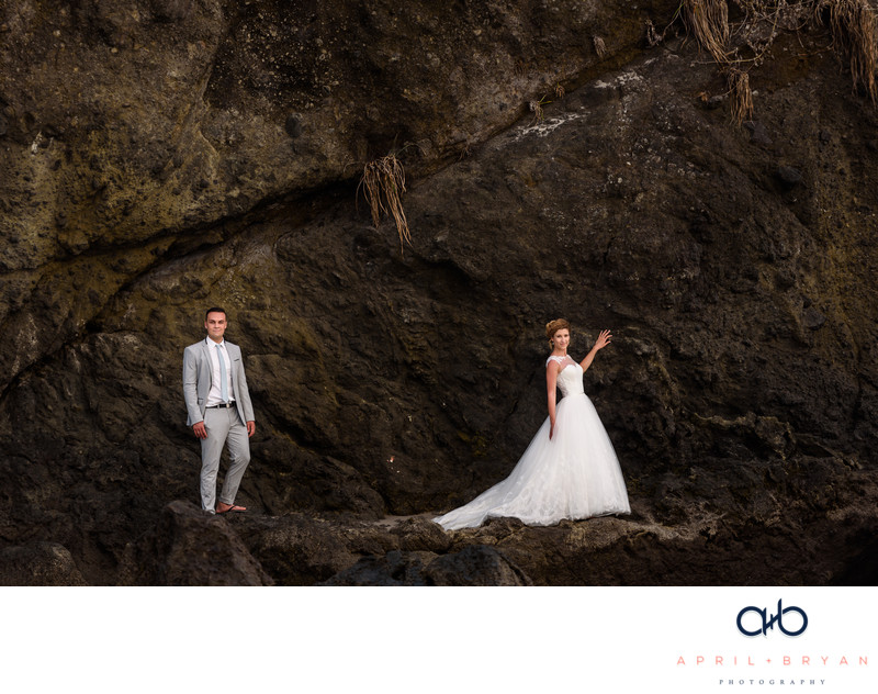 Wedding Photographer Costa Rica