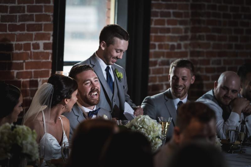 Pearl Street Wedding
