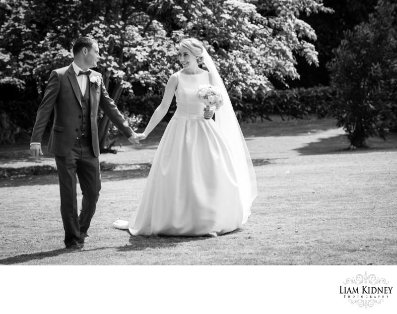 Cobh Norwood Church Wedding Photography