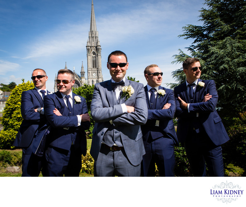 Cobh Wedding Photography