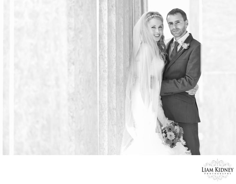 Fota House Wedding Cork