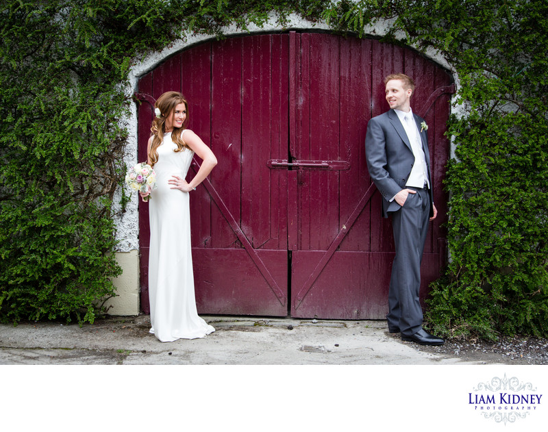 Glasson Wedding Photgora
