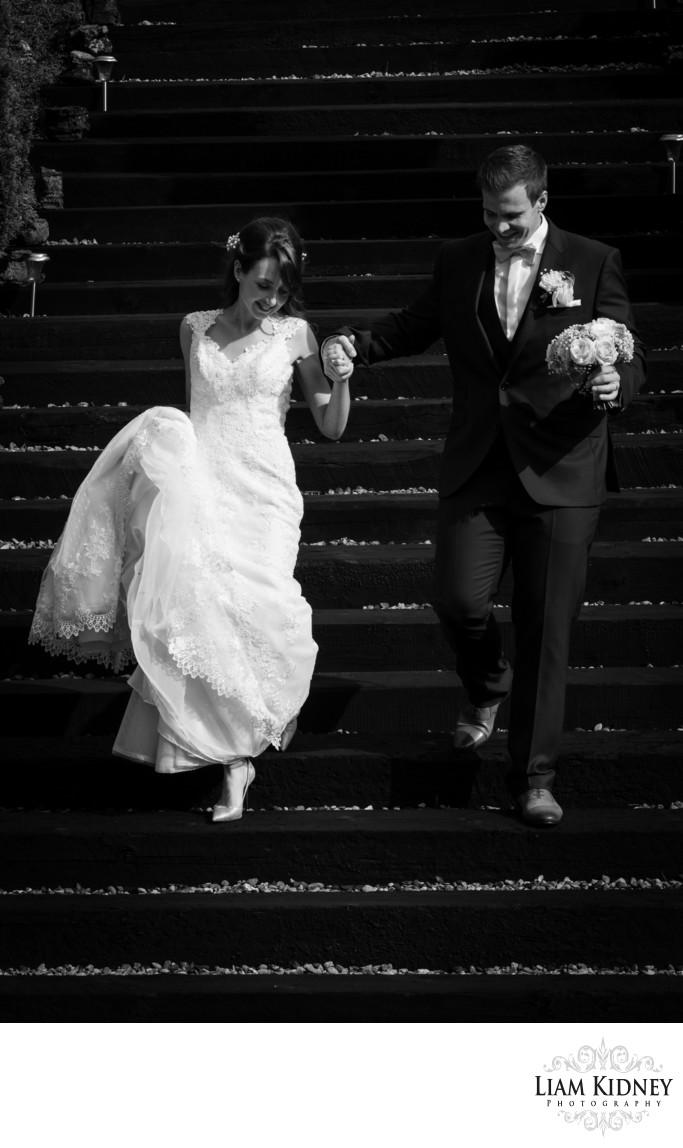 Westmeath Bride And Groom