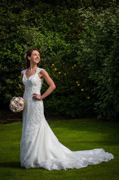 Athlone Bride