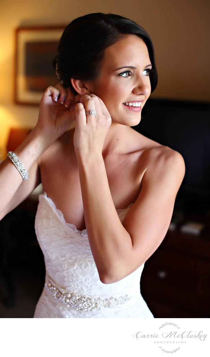 Carlsbad Crossings Wedding Photographer