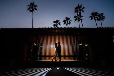 La Jolla Engagement Photographer