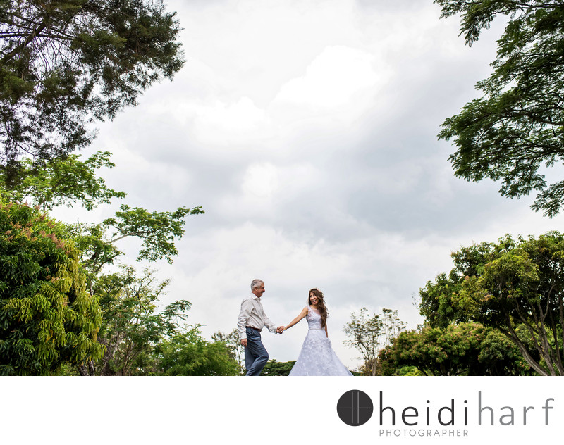 colombia destination wedding heidi harf photogapher