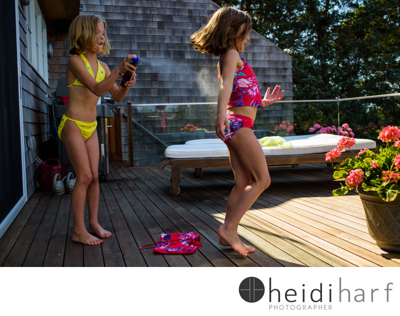 backyard summer portrait heidi harf photographer