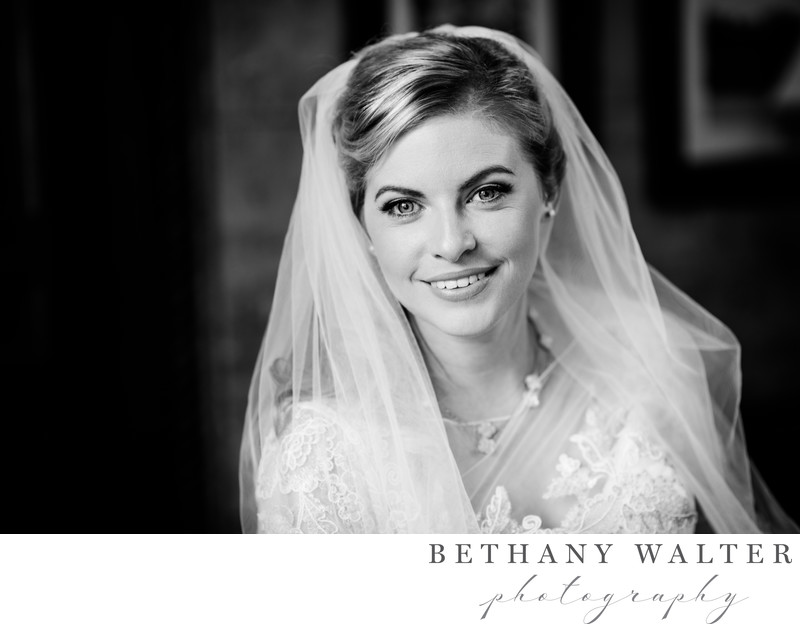 St Augustine Wedding Photographer at Treasury Bride