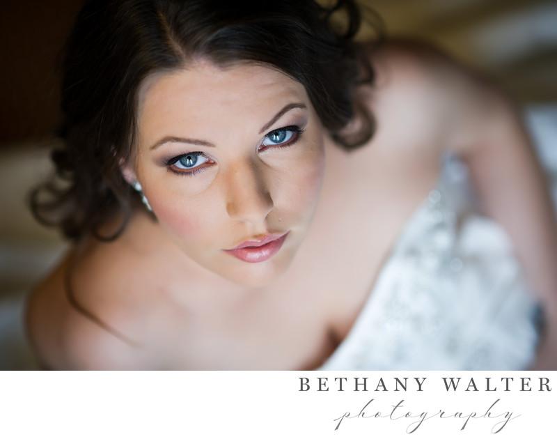 White Room Wedding St Augustine Wedding Photographer
